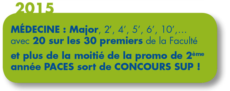 concours sup tours